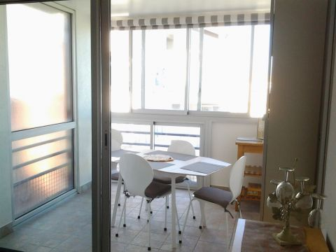 Flat in Frontignan - Vacation, holiday rental ad # 63808 Picture #3