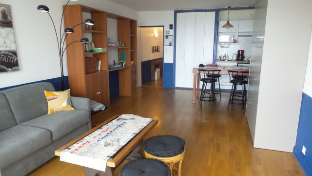 Gite in CONCARNEAU - Vacation, holiday rental ad # 63809 Picture #3
