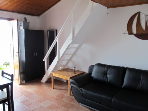 House in Canari - Vacation, holiday rental ad # 63815 Picture #2