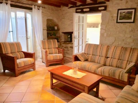 Gite in PARDAILLAN - Vacation, holiday rental ad # 63827 Picture #1