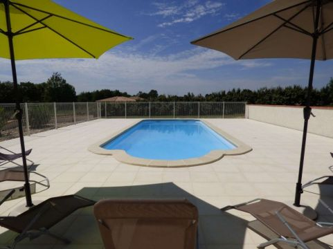 Gite in Pardaillan - Vacation, holiday rental ad # 63827 Picture #10
