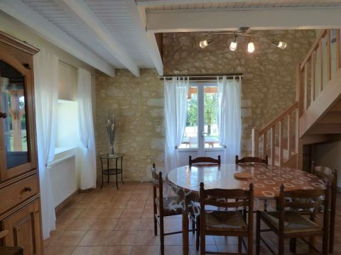 Gite in Pardaillan - Vacation, holiday rental ad # 63827 Picture #11