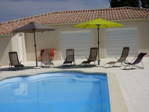 Gite in PARDAILLAN - Vacation, holiday rental ad # 63827 Picture #5