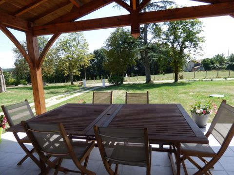 Gite in PARDAILLAN - Vacation, holiday rental ad # 63827 Picture #6