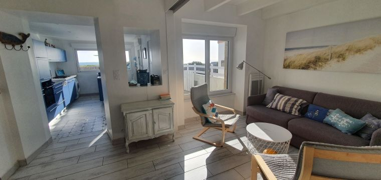 House in Léchiagat - Vacation, holiday rental ad # 63828 Picture #6