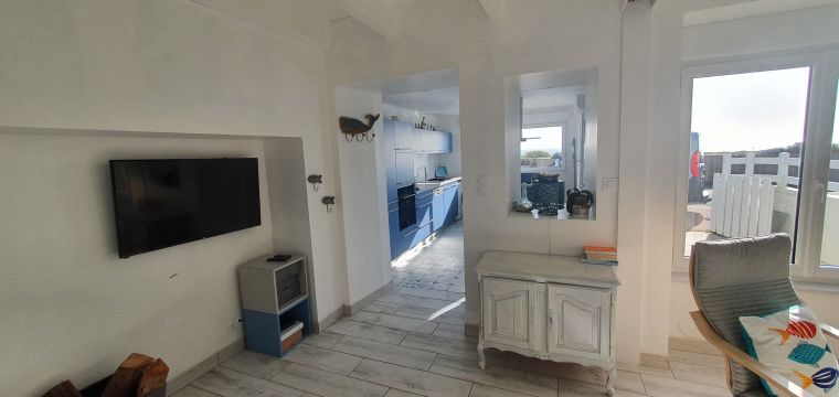 House in Léchiagat - Vacation, holiday rental ad # 63828 Picture #7