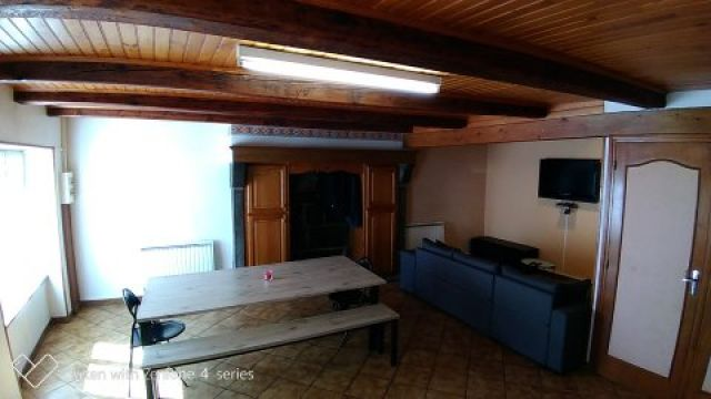 House in La Tour d'Auvergne - Vacation, holiday rental ad # 63835 Picture #1