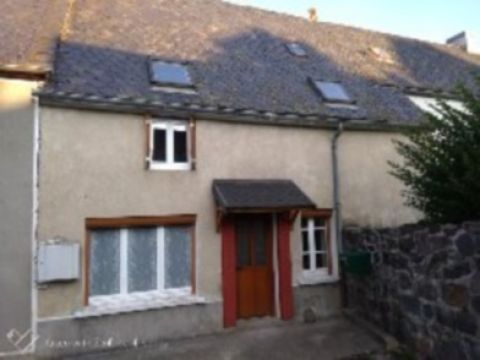 House in La Tour d'Auvergne - Vacation, holiday rental ad # 63835 Picture #0