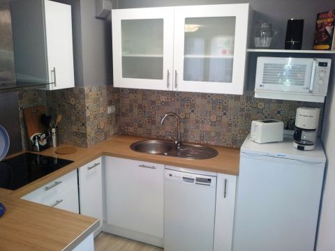 Flat in DAX - Vacation, holiday rental ad # 63836 Picture #2
