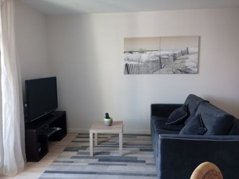 Flat in DAX - Vacation, holiday rental ad # 63836 Picture #3