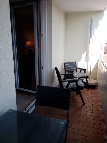 Flat in DAX - Vacation, holiday rental ad # 63836 Picture #8