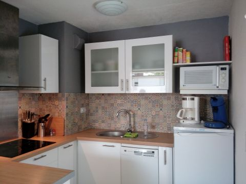 Flat in DAX - Vacation, holiday rental ad # 63836 Picture #9