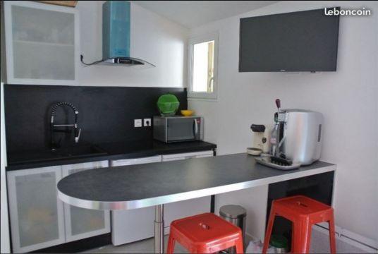 Huis in Saint rémy de provence te huur voor 4 personen - Advertentie no 63848