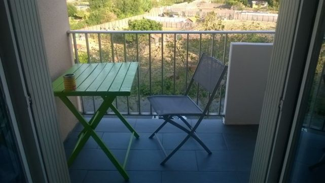 Studio in perpignan - Vacation, holiday rental ad # 63849 Picture #4