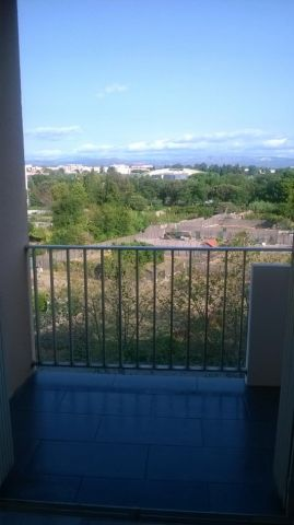 Studio in Perpignan - Vacation, holiday rental ad # 63849 Picture #5