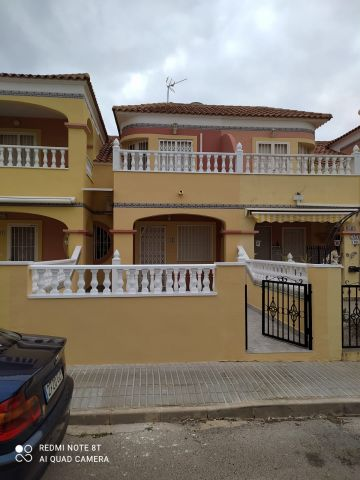 House in Orihuela Costa - Vacation, holiday rental ad # 63931 Picture #1