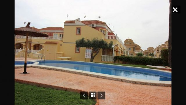 House in Orihuela Costa - Vacation, holiday rental ad # 63931 Picture #10