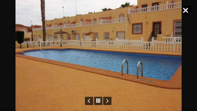 House in Orihuela Costa - Vacation, holiday rental ad # 63931 Picture #11