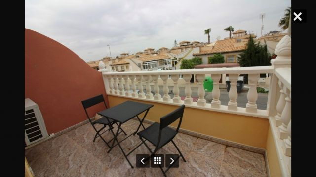 House in Orihuela Costa - Vacation, holiday rental ad # 63931 Picture #12