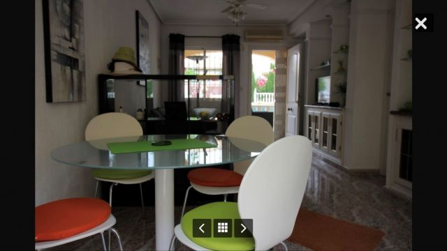 House in Orihuela Costa - Vacation, holiday rental ad # 63931 Picture #14