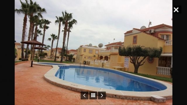 House in Orihuela Costa - Vacation, holiday rental ad # 63931 Picture #19