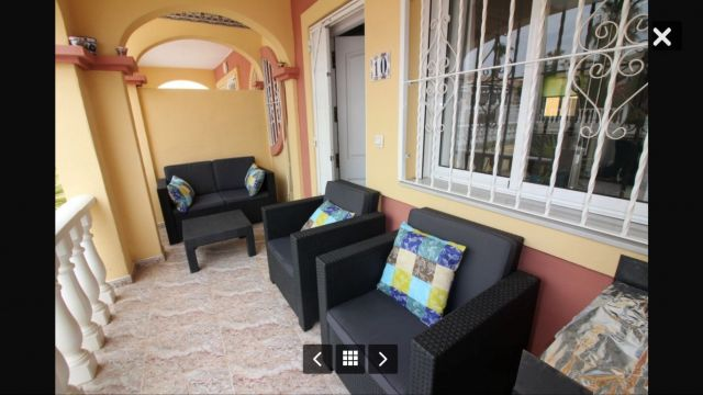 House in Orihuela Costa - Vacation, holiday rental ad # 63931 Picture #2