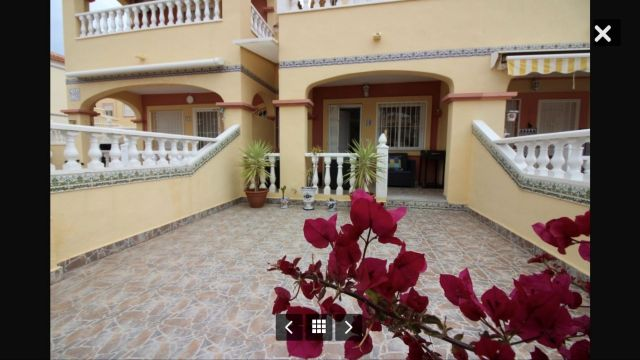 House in Orihuela Costa - Vacation, holiday rental ad # 63931 Picture #0