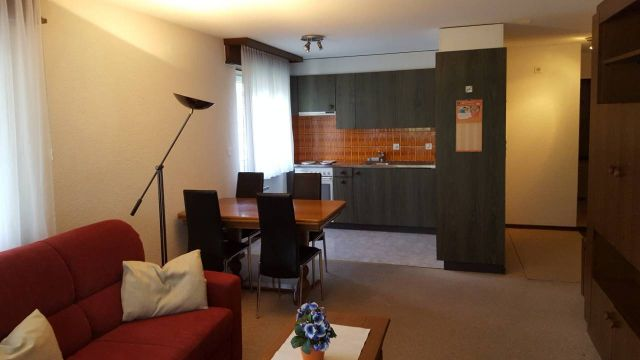 Flat in Lorée 201 - Vacation, holiday rental ad # 63933 Picture #2