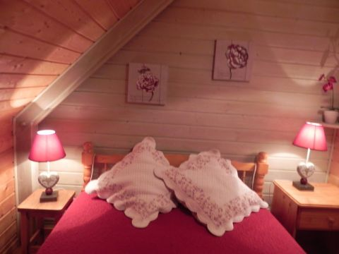Chalet in Besse en Chandesse - Vacation, holiday rental ad # 63950 Picture #7
