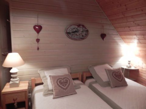 Chalet in Besse en Chandesse - Vacation, holiday rental ad # 63950 Picture #8