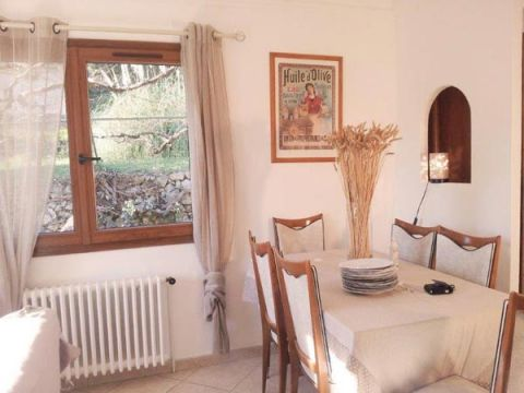 House in Cannes-Le Bar sur Loup - Vacation, holiday rental ad # 63957 Picture #2