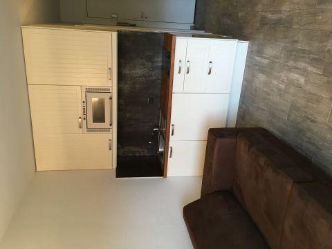 Studio à Mandelieu la napoule à louer pour 4 personnes - location n°63981