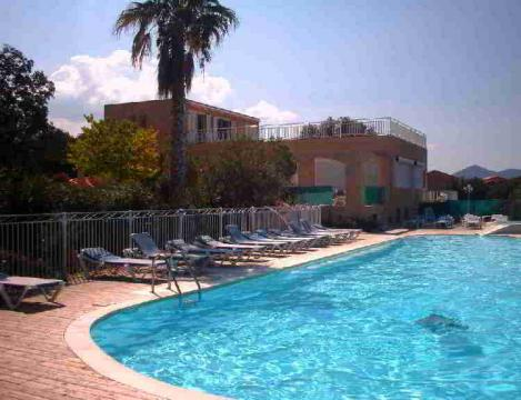 Appartement Lumio - 8 Personen - Ferienwohnung N°63987