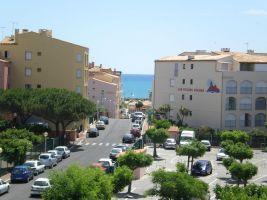 Flat Cap D'agde - 6 people - holiday home  #63003