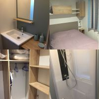 Mobil-home Saint Jean De Monts - 8 personnes - location vacances  n°63019