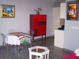 Flat Saint-raphaël - 4 people - holiday home  #63020