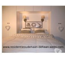 House De Haan - 4 people - holiday home  #63022