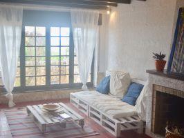 Maison Praia Da Luz - 6 personnes - location vacances  n°63023
