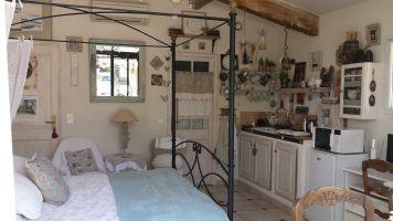 Gite La Tour D'aigues - 2 personnes - location vacances  n°63027