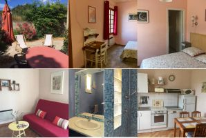 Gite Forcalquier - 4 people - holiday home  #63034