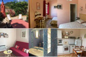 Gite Forcalquier - 4 personnes - location vacances  n°63034