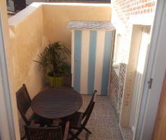 Huis Fecamp - 3 personen - Vakantiewoning  no 63042