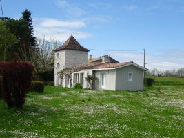 House 7 people  Monbazillac Près Bergerac - holiday home  #63043