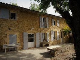Maison Grans - 6 personnes - location vacances  n°63056