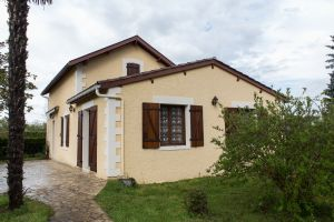 Maison Carsac-aillac - 5 personnes - location vacances  n°63057