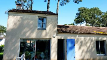 House Jard Sur Mer - 6 people - holiday home  #63076