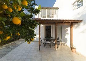Maison Vrachati - 10 personnes - location vacances  n°63096