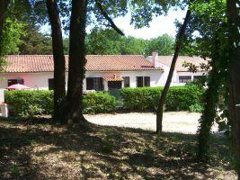 Maison Saint Georges D'oléron - 6 personnes - location vacances  n°63110