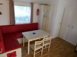 Mobile home St Denis D'oleron - 4 people - holiday home  #63124