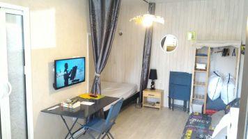 Appartement Mimizan Plage - 4 personnes - location vacances  n°63144